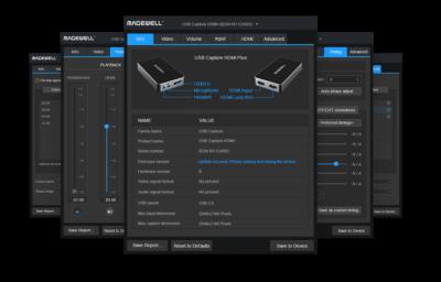USB Capture HDMI Gen 2 Dongle