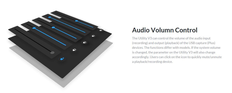 USB Capture Utility V3