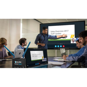 NewTek Connect Spark